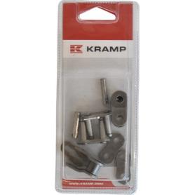 Kit de réparation de chaînes à rouleaux UNIVERSEL KRVECE50P002