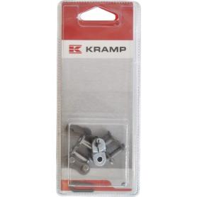 Kit de réparation de chaînes à rouleaux UNIVERSEL KRVECE12516P002
