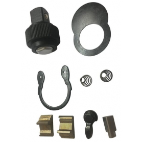 Kit de réparation de chaînes à rouleaux UNIVERSEL 1806913001KR