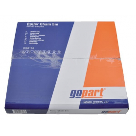 Chaîne à rouleaux GOPART 60A1GP