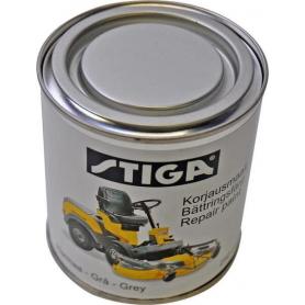 Peinture grise 250mL STIGA 9498031102 - 9498-0311-02