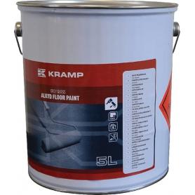 Peinture pour sol grise 5L UNIVERSEL 015215622508KR