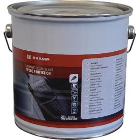 Peinture pour bois incolore 2,5L UNIVERSEL 017024448258KR