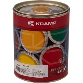 Peinture orangé jaune 1L UNIVERSEL 200008KR