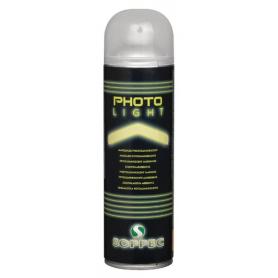 Peinture photoluminescente 500mL SOPPEC PA18100