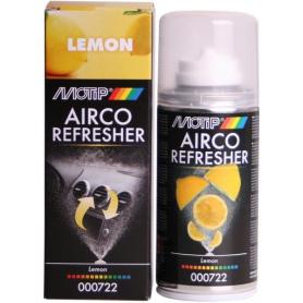 Désodorisant pour climatisation MOTIP 000722