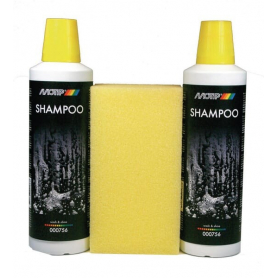 Shampoing nettoyant pour véhicules MOTIP 000756