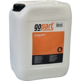 Nettoyant fontaine 10L GOPART 005410GP