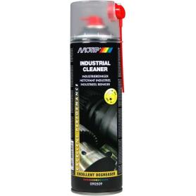 Nettoyant industriel 500mL MOTIP 090509MOT