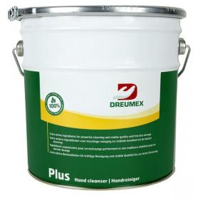Savon gel à microbilles jaune 15L DREUMEX 10190151057