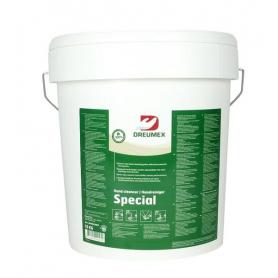Savon pâteux à microbilles blanc 15Kg DREUMEX 10490151069