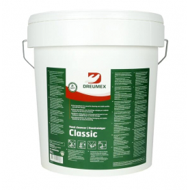 Savon gel à microbilles rouge 15L DREUMEX 10990151052