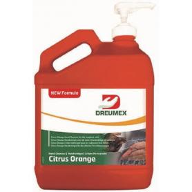 Savon à l'orange 3,8L DREUMEX 90337801002