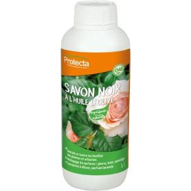 Savon noir concentré 1L PROTECTA PVPVD01006