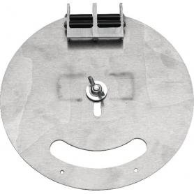 Affûteuse de lame pour débroussailleuse ERGO-SCHNITT FGP003007
