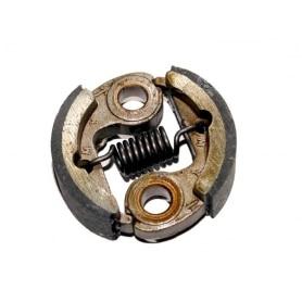 Embrayage débroussailleuse STIHL 41261602001 - 4126-160-2001