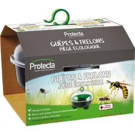 Piège à guêpes et frelons PROTECTA EQPIE04011