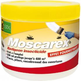 Insecticide CLAC INCLO94002