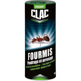 Poudre anti-fourmis CLAC INCYP60029
