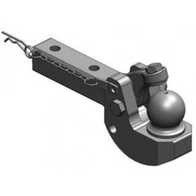 Système d'accouplement SCHARMÜLLER 00421102A20