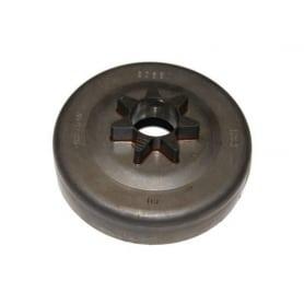 Pignon pour tronçonneuse Homelite  450 - 550 - SUPERXL925 - SXL AUTO - VI944 - VI955 - XL AUTO - XL - XL12