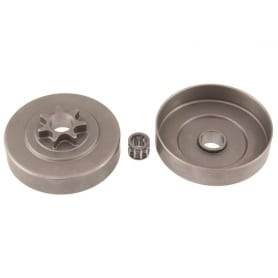Pignon pour tronçonneuse Mc Culloch PM35 - PM40 - PM350 - PM4000