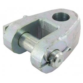 Chape pour barre de poussée hydraulique UNIVERSEL TL25282630KR