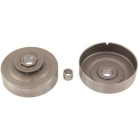 Pignon pour tronçonneuse Stihl 024 - 026 - MS240 - MS260 - MS270 - MS280 - MS281