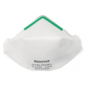 Masque anti-poussière HONEYWELL 1005611