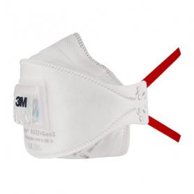 Masque anti-poussière 3M 7100138121