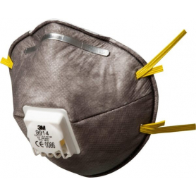 Masque anti-poussière 3M 9914P10