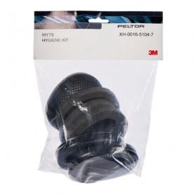 Mousse de protection pour casque PELTOR HY79
