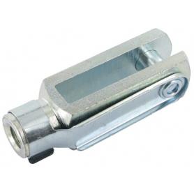 Clip de sécurité UNIVERSEL CA98110
