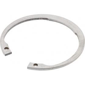 Circlip intérieur inoxydable 52mm UNIVERSEL 47252RVS