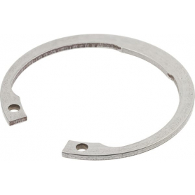Circlip intérieur inoxydable 42mm UNIVERSEL 47242RVS