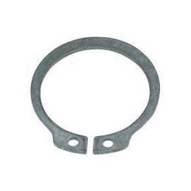 Circlip extérieur inoxydable 7mm UNIVERSEL 47107RVS
