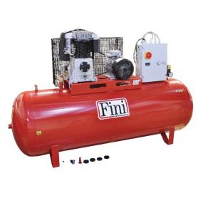 Compresseur FINI BK119500F55TA