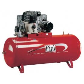 Compresseur FINI BK119500F75TA