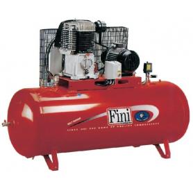 Compresseur FINI BK120500F10TA