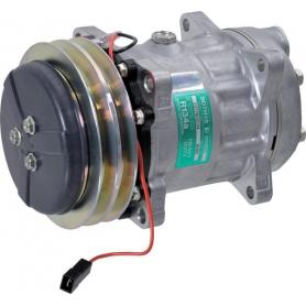Compresseur SANDEN KL000040