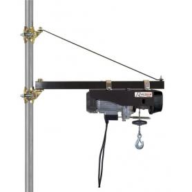 Potence pivotante 0,75m RIBITECH PP75300