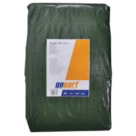 Bâche vert olive 12x8m GOPART T1200800GP