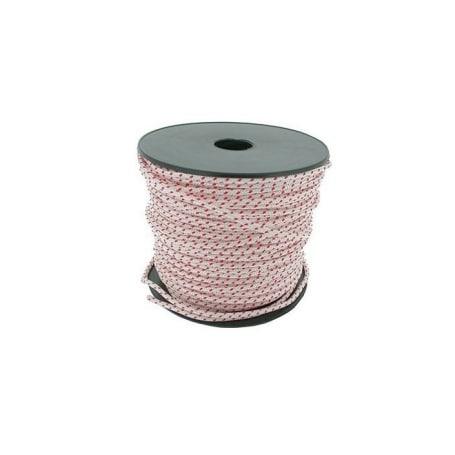 Corde de lanceur en bobine de 100 m - Diamètre 2,5 mm