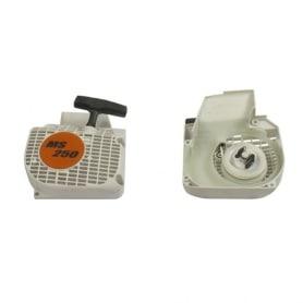 Lanceur complet STIHL 1123-080-2104 - 11230802104 modèles 021 - 023 - 025 - MS210 - MS230 - MS250