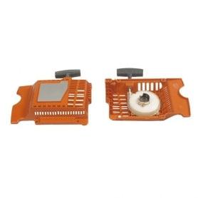 Lanceur complet HUSQVARNA 501810006 - 501 81 00-06 modèles 281 - 288