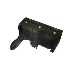Pot d'échappement YANMAR 114870-13550 - 11487013550 modèle L70
