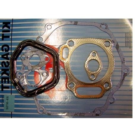 Joints moteur HONDA 06111-zf6-406
