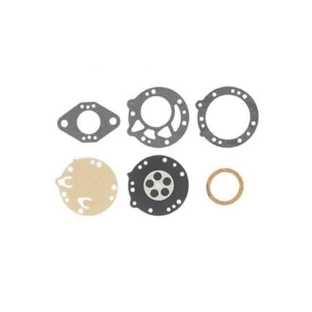 Kit membranes joints ZAMA GND30 modèles STIHL 08 - 070 - TS350S - 090