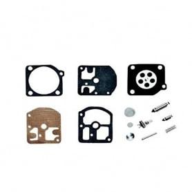 Kit membranes joints ZAMA RB-11 - RB11 modèles STIHL 09 - 010 - 011 - 012