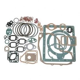 Pochette de joints SLANZI 8180-141 - 43-91-40 - 8180141 - 439140 modèles DVA1500